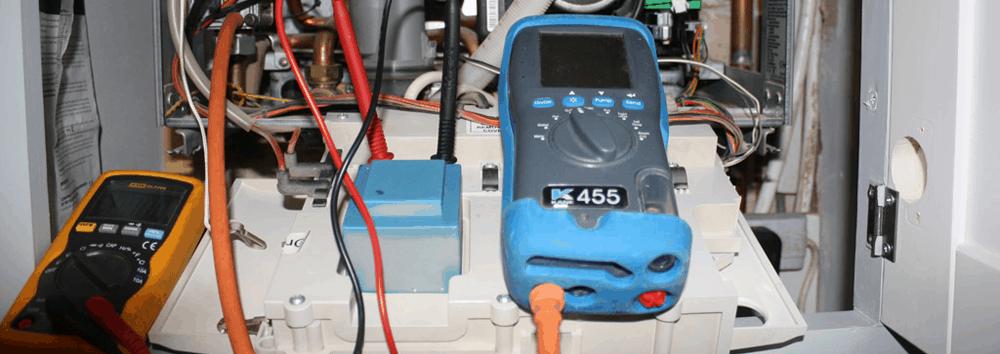 Ashton Gas | Boiler Servicing